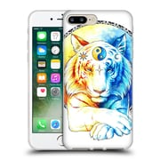 "Official JONAS ""JOJOESART"" JoDICKE BIG CATS Inner Balance Soft Gel Case for Apple iPhone 7 Plus (C_1FA_1DBBD)"