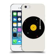 Official FLORENT BODART MUSIC Everywhere Main Soft Gel Case for Apple iPhone 5 / 5s / SE (C_D_1AFB4)