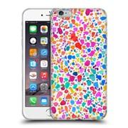 Official JACQUELINE MALDONADO PATTERNS Magic Soft Gel Case for Apple iPhone 6 Plus / 6s Plus (C_10_1BDF4)