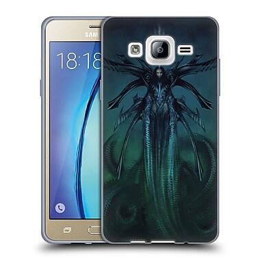 Official LA WILLIAMS FANTASY Euryale Soft Gel Case for Samsung Galaxy On5 (C_1B7_1D57E)
