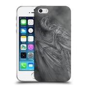 Official LA WILLIAMS DRAGONS Maelstrom Soft Gel Case for Apple iPhone 5 / 5s / SE (C_D_1D578)
