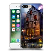 Official JOEL CHRISTOPHER PAYNE ENCHANTED PLACES Firefly Inn Soft Gel Case for Apple iPhone 7 Plus (C_1FA_1B3EA)