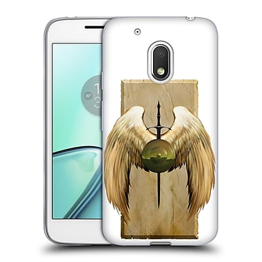 Official LA WILLIAMS KINGDOM Dedication Soft Gel Case for Motorola Moto G4 Play (C_1FB_1D58F)