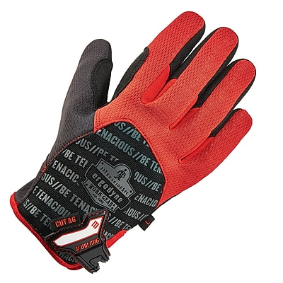 ProFlex® 812CR6 Utility + Cut Resistance Gloves, S (17922)