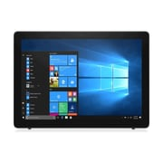 "Refurbished Dell 12-5285 12.3"" LCD Intel Core i5-7300U 256GB 8GB Microsoft Windows 10 Professional Laptop Black (1498033487)"