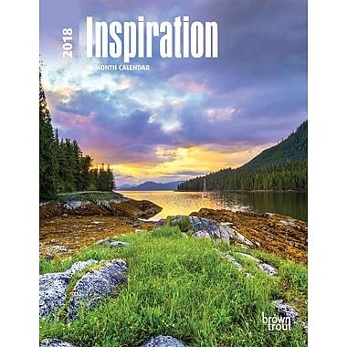 Inspiration 2018 Weekly Engagement Calendar