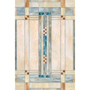"Artscape Artisan 24""W x 36""H Window Film  (01-0152)"