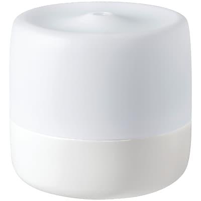 HoMedics Uplift Ultrasonic Aroma Essential Oils Diffuser (ARMH-210WT)