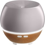HoMedics Ellia Awaken Ultrasonic Aroma Diffuser (ARM-530GY)