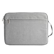 """11.6"""" Chromebook Laptop Sleeve, Gray Poly (YHTNC1808201)"""