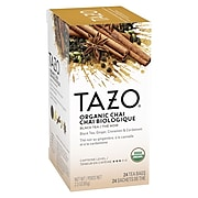Tazo Chai Tea Bags, 24/Box (21010)