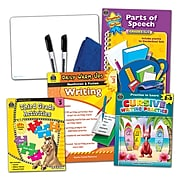 Learning Together: Writing Grade 3 Home Learning Set