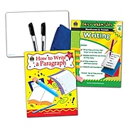 Learning Together: Writing Grade 4 Home Learning Set