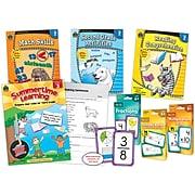Learning at Home: Grade 2 Kit