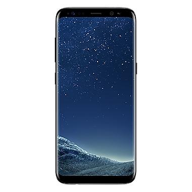 Samsung Cell Phone 64GB Midnight Black (SM-G950F BLACK)