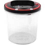 Vestia Vacuum Seal Container, 1 Liter (VS-VACSTR-CL10L)