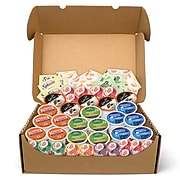Break Box Brew for You! Personal K-Cup Box ,70/Pack (700-00082)