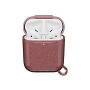 OtterBox Ispra Series Charging Case for AirPods Pro 1st/2nd Generation, Infinity Pink (77-65504)