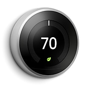 Google Nest 3rd Gen Learning Thermostat (T3007ES)