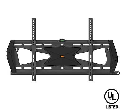 QualGear Heavy Duty Tilting Wall Mount for TVs 37