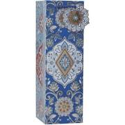 JAM Paper® Design Wine Bags, Tapestry, 120/case (678JBBT133)
