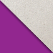 JAM Paper Industrial Size Wrapping Paper Rolls, Purple & Silver Kraft, 1/4 Ream (520 Sq. Ft), Each (165J98030208)