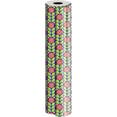 JAM Paper® Industrial Size Wrapping Paper Rolls, 24