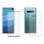 PanzerGlass Transparent Cover for Samsung Galaxy S10 (B7176)