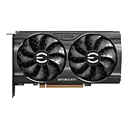 EVGA 08G-P5-3663-KR GeForce RTX 3060 Ti XC GAMING HDMI PCI Express 4.0 x16 8GB Video