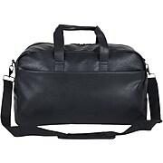 "Kenneth Cole 20"" Black Carry-On Travel Duffel Bag (5715365)"