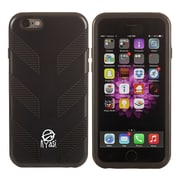Kyasi Prime Mech Smart Phone Case For Iphone 6/6S Plus, Black