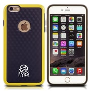Kyasi Dimensions Smart Phone Case For Iphone 6/6S Plus, Yellow