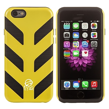 Kyasi Prime Mech Smart Phone Case For Iphone 6/6S, Yellow