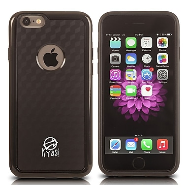 Kyasi Dimensions Smart Phone Case For Iphone 6/6S, Black
