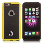 Kyasi Dimensions Smart Phone Case For Iphone 6/6S, Yellow