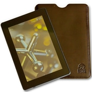 Kyasi Authentic Touchhide Tote Sleeve For Kindle Paperwhite, Saddleback Brown