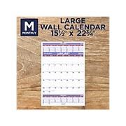 Staples Calendar 2022.At A Glance 2022 Calendars Staples