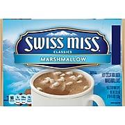 Swiss Miss Marshmallows Cocoa, 0.73 Oz., 50/Box (GOV47492)