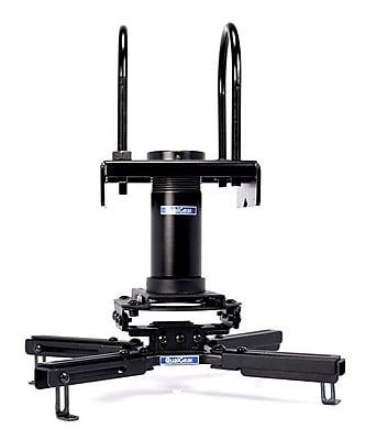 Qualgear Pro-Av Projector Mounting Kit W/ Truss Ceiling Adapter & 3