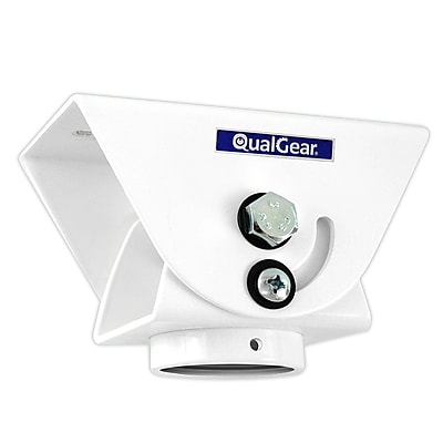 Qualgear Pro-Av Vaulted Ceiling Adapter For 1.5