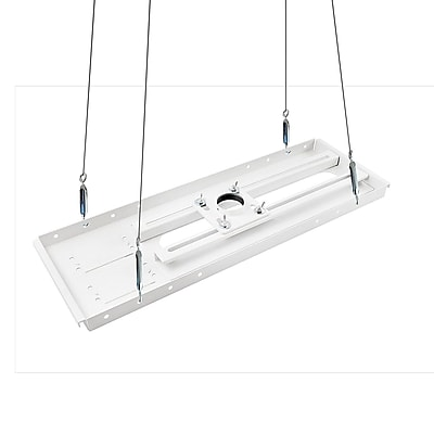 Qualgear Suspended Ceiling Adapter For 1.5