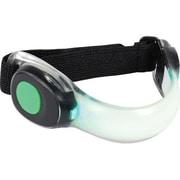 Safety Technology LED Light Arm Band, Green (SFTYT021)