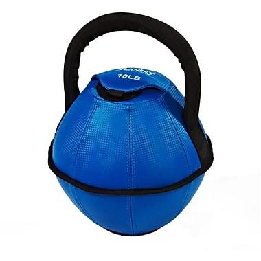 Sunny Health & Fitness Soft Kettlebell, 10 lbs. (SUNY161)