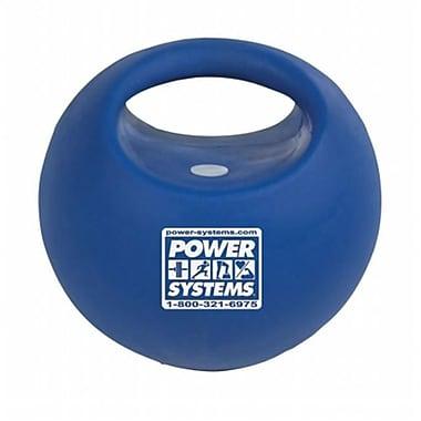 Power Systems 10 lbs. Power Grip-Ball Medicine Ball (PWSS940)