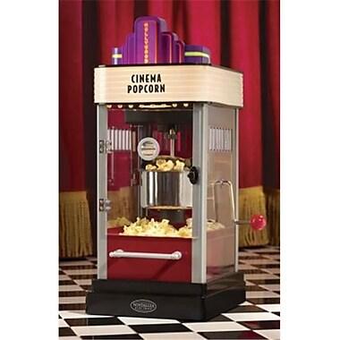 Nostalgia Hollywood Kettle Popcorn Maker (EMG2074)
