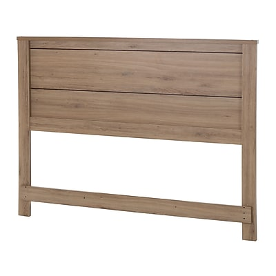 South Shore Fynn Full Laminated Particleboard Headboard 54