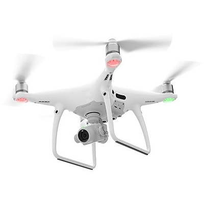 Phantom 4 Pro (Excludes Display) (Cp.Pt.000488)