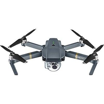 Compact, Agile Quadcopter (Cp.Pt.000500)