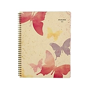 "2022 AT-A-GLANCE 8.5"" x 11"" Weekly & Monthly Planner, Watercolors, Multicolor (791-905G-22)"