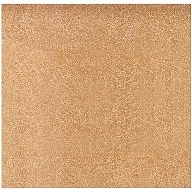 LUX A7 Drop-In Envelope Liners (6 15/16 x 6 5/8) 250/Pack, Rose Gold Sparkle (LINER-MS03-250)